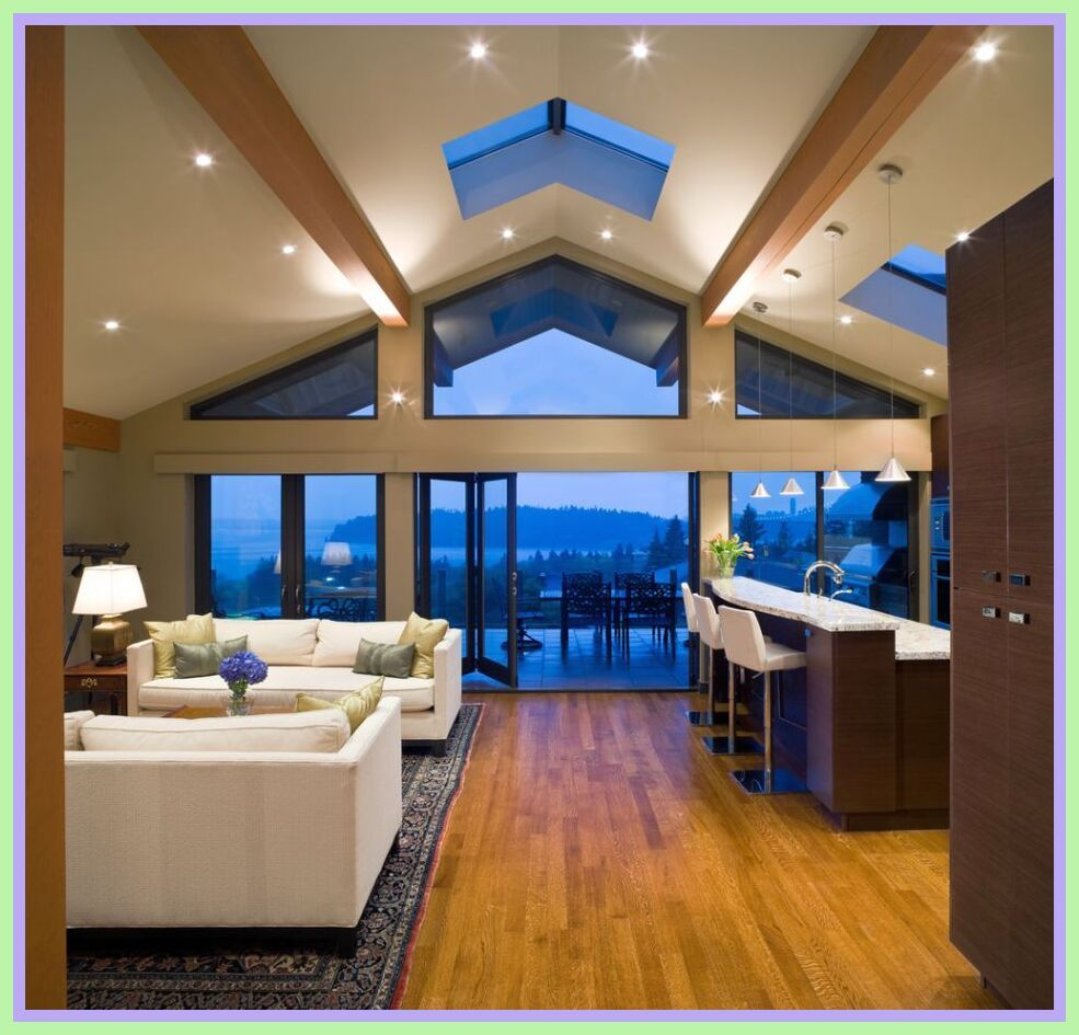 77 Reference Of Living Room Ceiling Lighting Ideas In