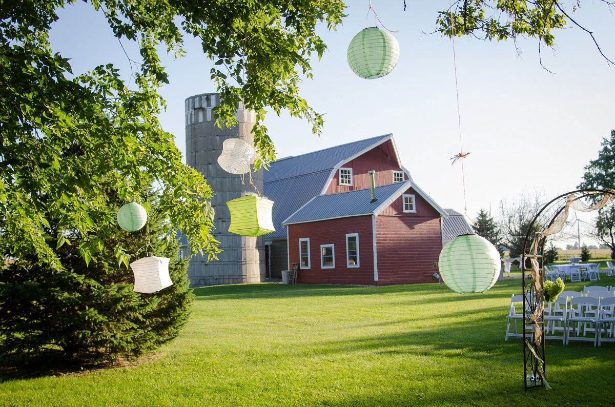 farm wedding venues minneapolis%0A Coop u    s Event Barn  MN  Country Weddings and Events