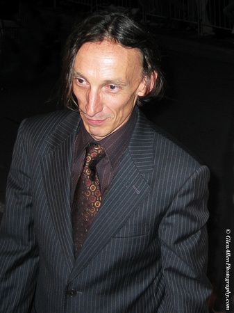 Glen Allen Photography | Toronto Film Fest 2004 | Julian Richings