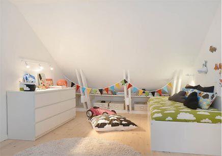 Simpele Vrolijke Kinderkamer : Simpele vrolijke kinderkamer kinderkamer kids