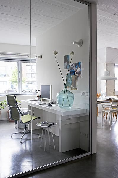 Workspaces That Inspire Me