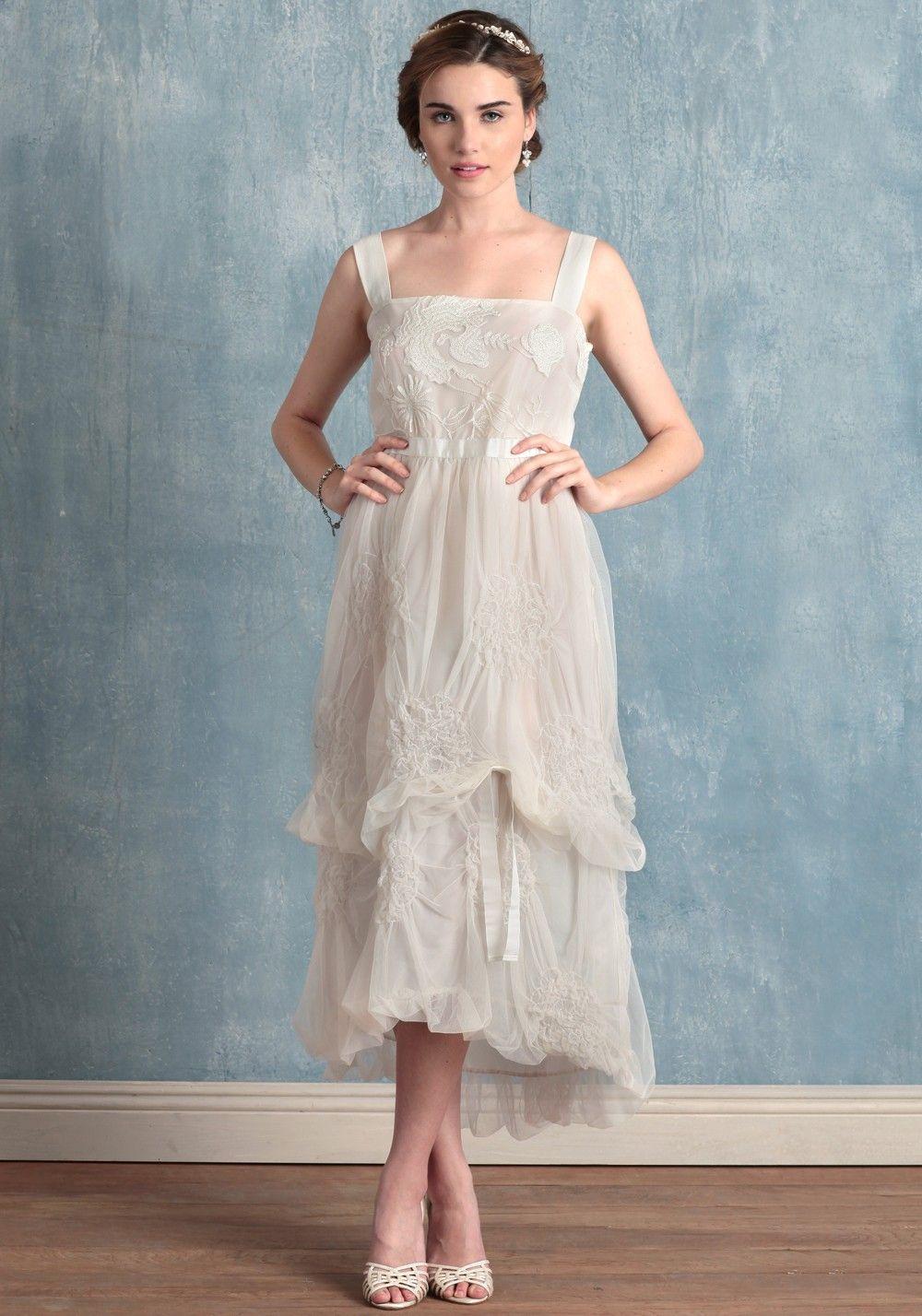 Astrid | Modern Vintage Bridal Dresses | Modern Vintage Bridal ...