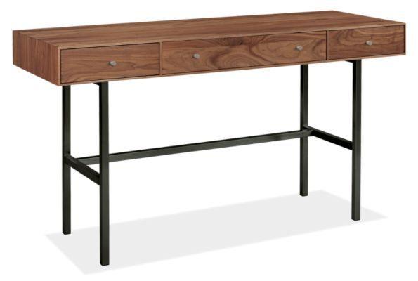 hudson desks in 2018 products pinterest desk modern desk and rh pinterest com