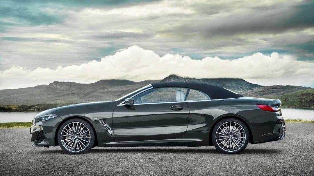world premiere the first ever bmw 8 series convertible gorgeous rh pinterest com