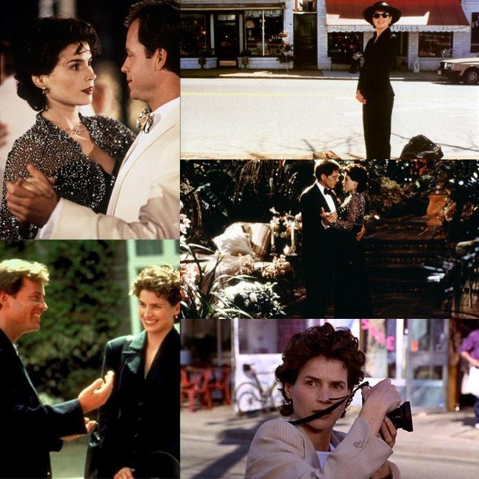 Sabrina 1995 Photography Movies Romantic Movies Love Movie