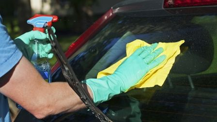 How To Clean Car Windows Cleaning Car Windows Car Cleaning Car