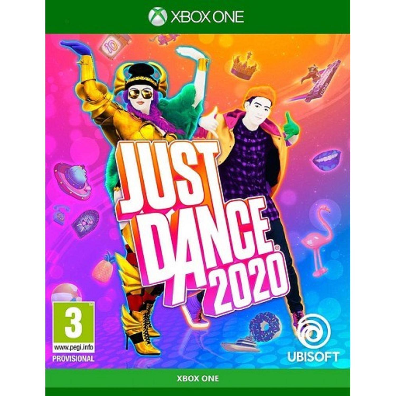 Just Dance 2020 Jeu Xbox One A Prix Carrefour Xbox 1 Xbox Jeux Xbox One