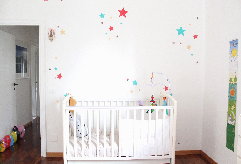 Idee Pittura Cameretta Bambina dipingere cameretta bambino sticker cameretta bambini with