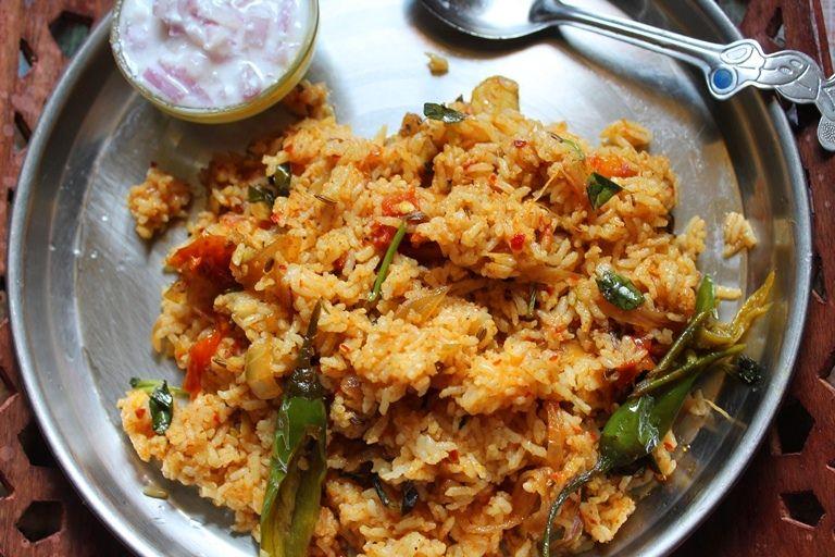 Yummy tummy easy tomato rice recipe thakkali sadam recipe yummy tummy easy tomato rice recipe thakkali sadam recipe forumfinder Gallery