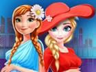 Elsa e Anna Incinte Shopping http://www.giochi-delle-winx.com/elsa-e-anna-incinte-shopping.html