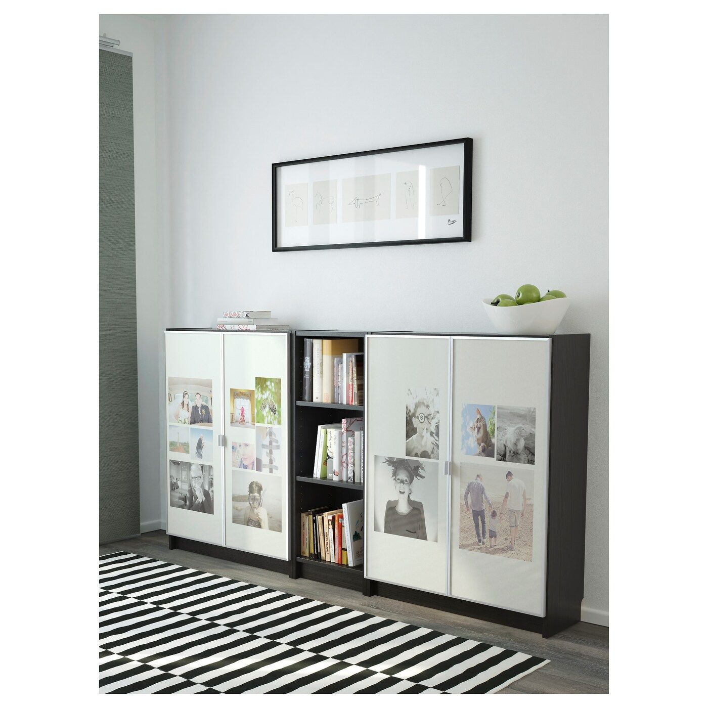 Re(4): Ikea Regal Benno weiß