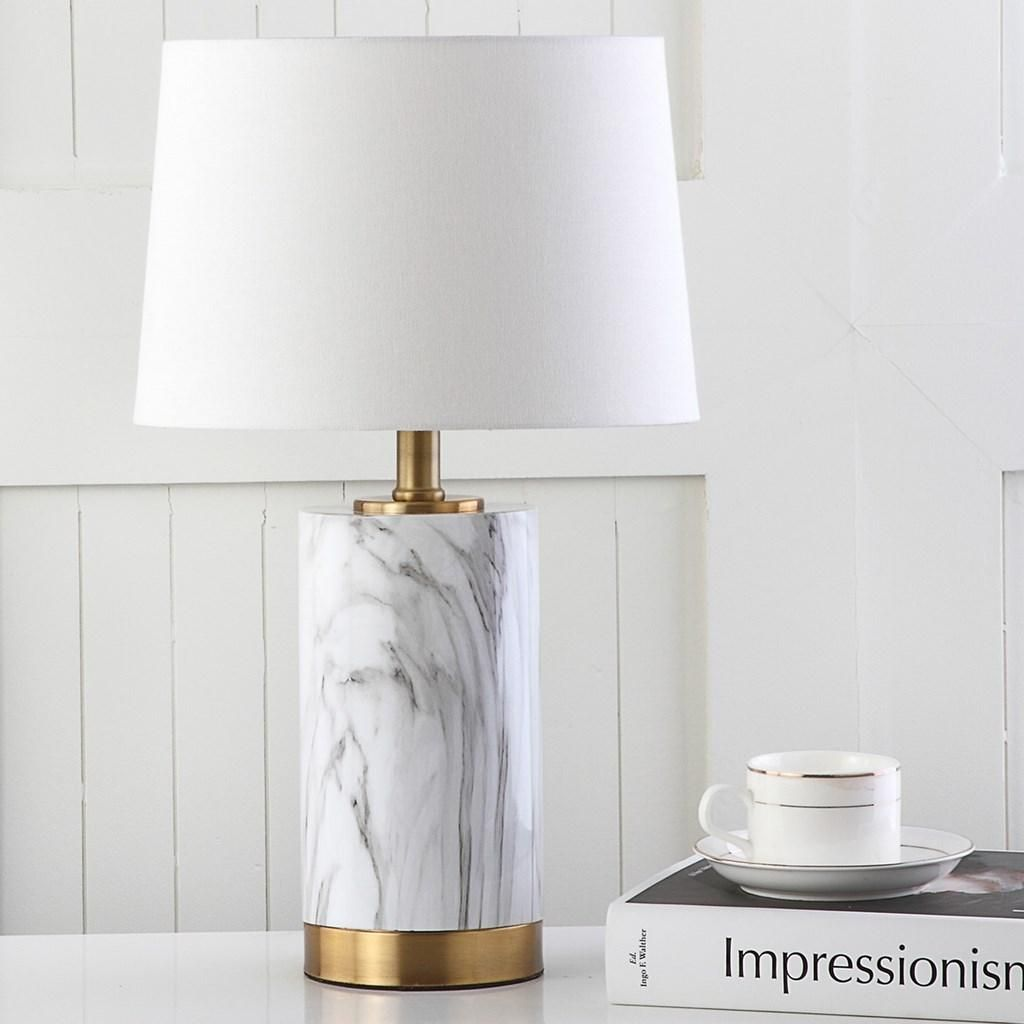 TBL4043A Table Lamps Lighting by White table lamp