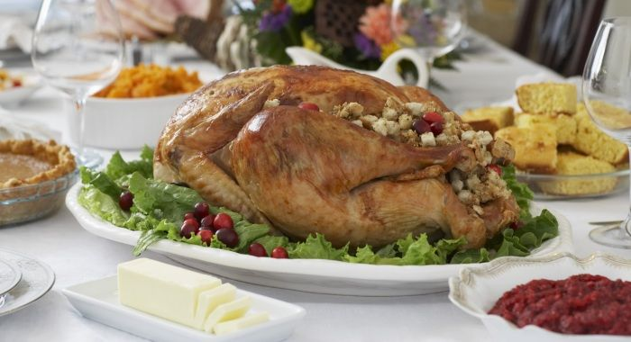 Don't Let Energy Waste Gobble Up Your Thanksgiving