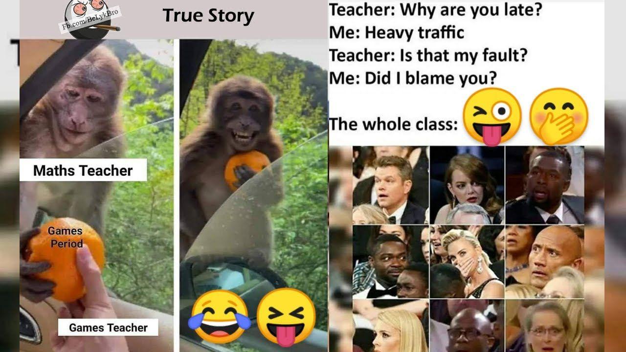 Youtube Funny School Memes Funny Memes School Memes