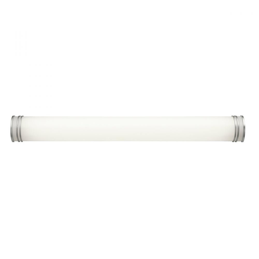 Kichler 10335WH - No Family Linear Wall 50in Fluorescent in White