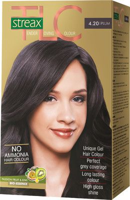 86ef3241052be The best #haircolour must include Streax hair colour. Henna Powder For  Hair, Herbal