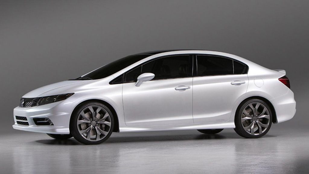 2016 Honda Civic Si Release Date And Pictures 45 Dumauto