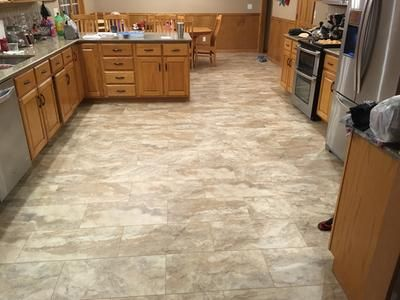 Smartcore Ultra 8 Piece 12 In X 24 In Florence Travertine