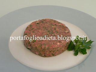 cucina dietetica per il portafoglio: La moltiplicazione degli hamburgers (con macinato e pan secco)
