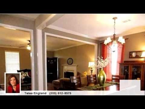 Residential for sale - 4009 VERBENA DR, MOODY, AL 3 bedroom 2.5 bath  2400+/- square feet #hardwoodfloors