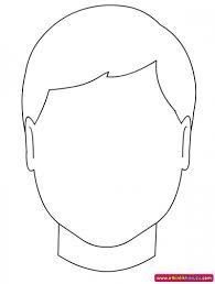 Insan Yüzü Boyama Sayfaları Googleda Ara çizim Boyama
