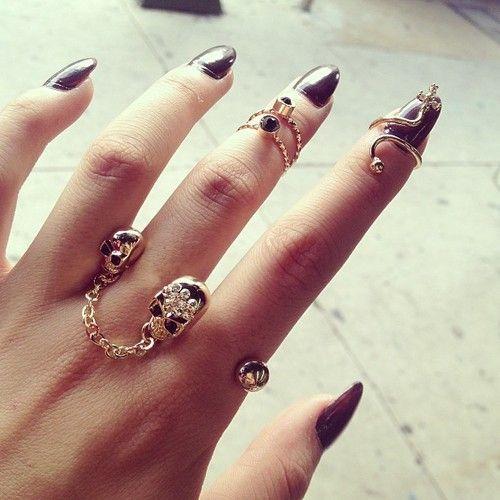 Rings fashion  fashion rings - Google Search | Fashion Rings | Pinterest ...