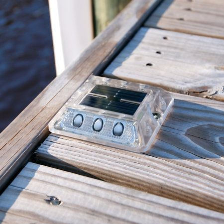 Dockmate Pro Solar Dock Lite each - Overton's