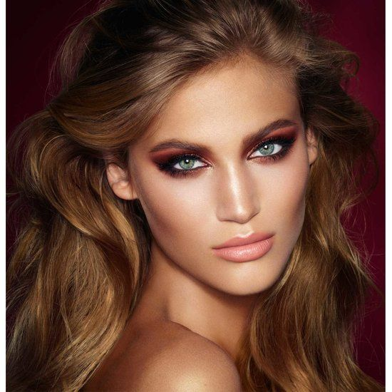 Charlotte Tilbury Get the Look The Bella Sofia