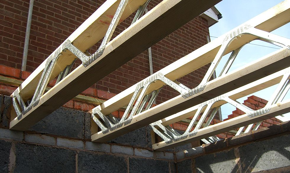 Easi-Joists - ETS Engineered Timber Solutions Ltd | _|estructura|_ ...