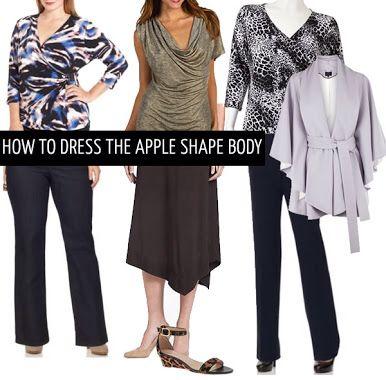 Apple body