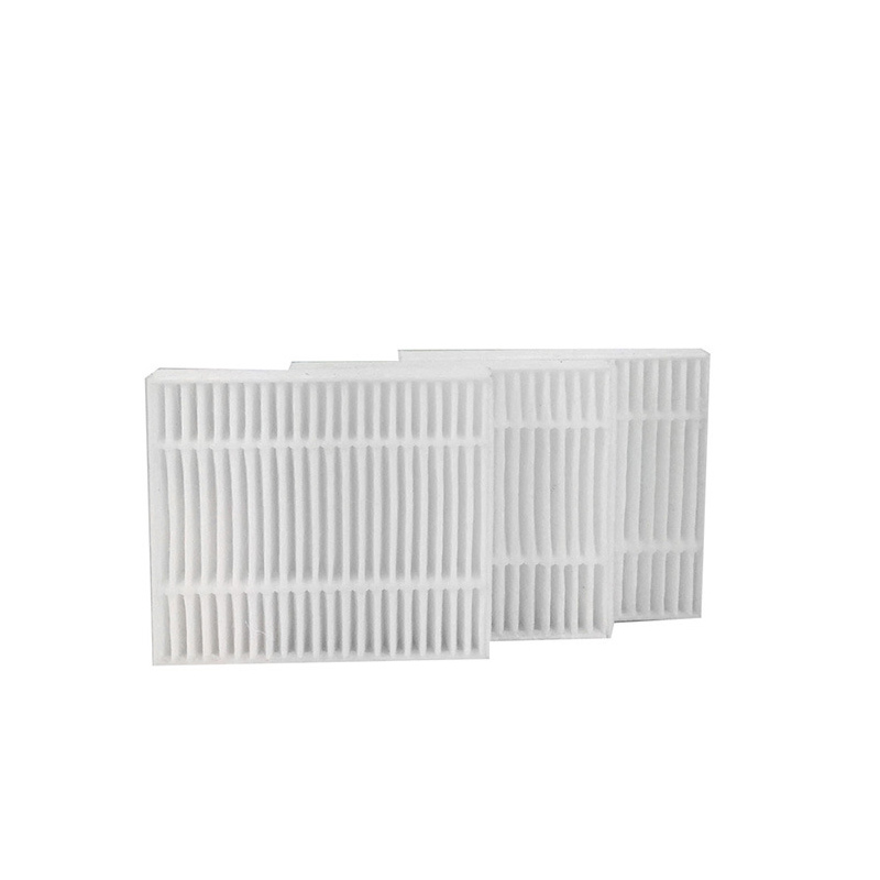 Manufacturer customized sweeper filter mesh electric