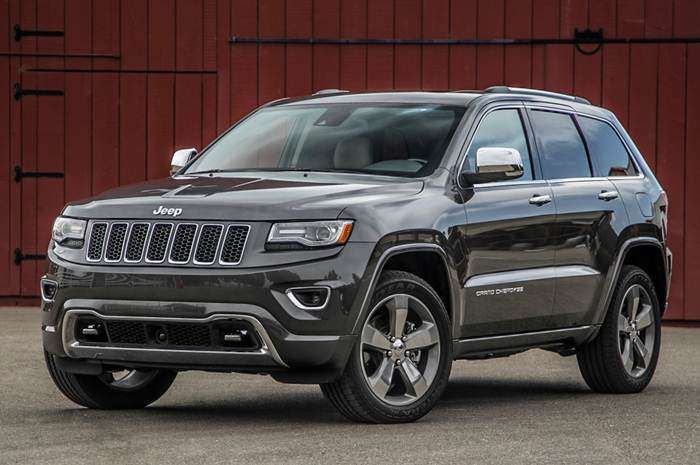2016 Jeep Grand Cherokee Srt8 Hellcat Performance Price Jeep