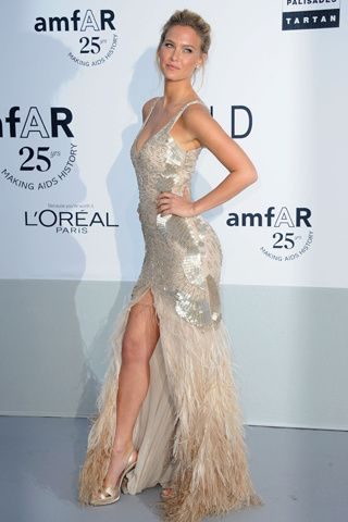 Bar Rafaeli in Roberto Cavalli
