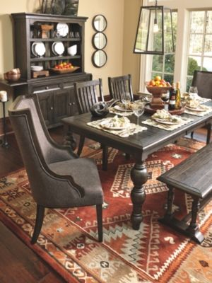 Pin On Home Ashley furniture dining room chairs