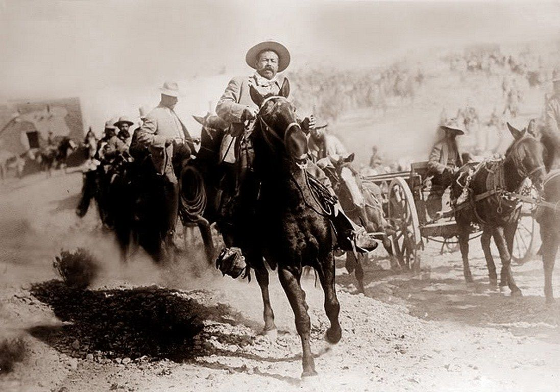 Image result for pancho villa in columbus nm