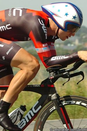 Earliest-ever season start for Phinney, who will target time trial in Tour de San Luis