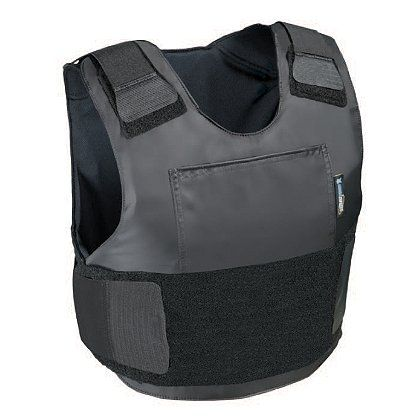 Armor Express Halo Level IIIA Body Armor, 2 Revolution