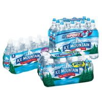 Save $2.00 on Ice Mountain® Brand 100% Natural Spring Water