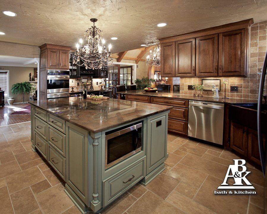 Tuscan Kitchen Remodel | My Designs | Pinterest | Kitchens, Tuscany ...