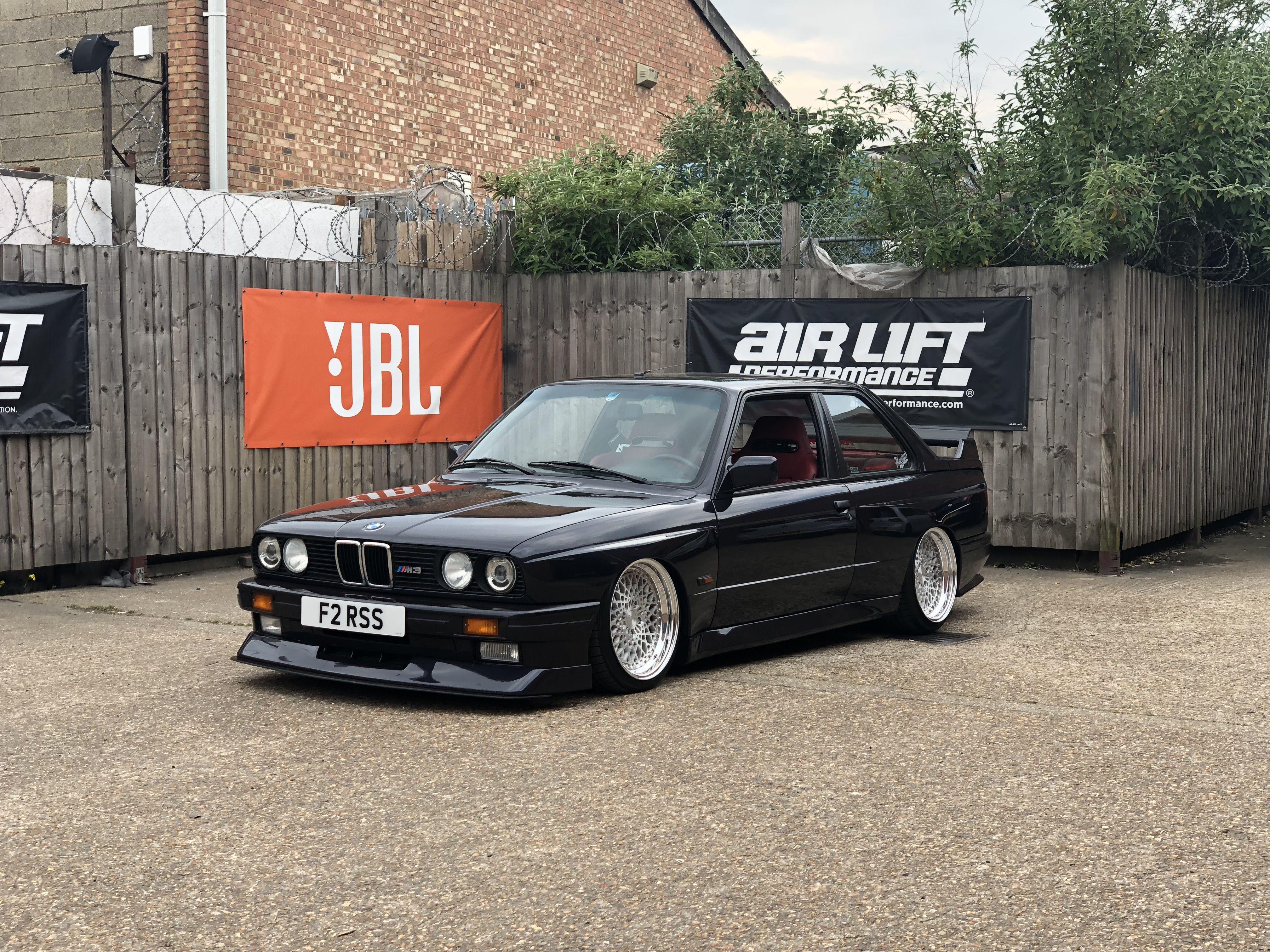 Bmw E30 M3 Bmw E30 Bmw E30 M3 Bmw Wheels