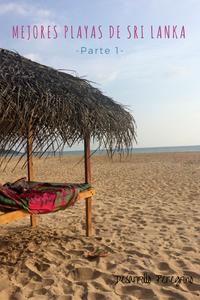 Conoce las mejores #Playas de #SriLanka, parte 1. #Blog #Viajes