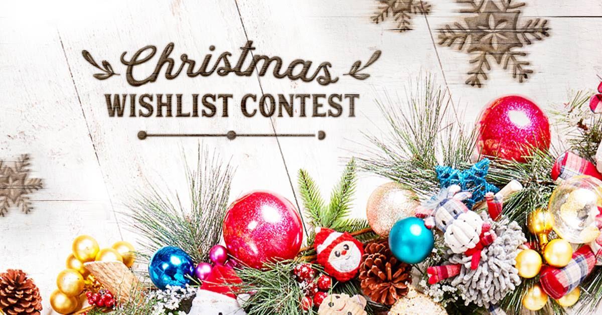 Pet Valu Contest Win 1 Year Of Merrick Fresh Kisses Dog Dental Treats Christmas Wishlist Contests Canada Christmas Wreaths