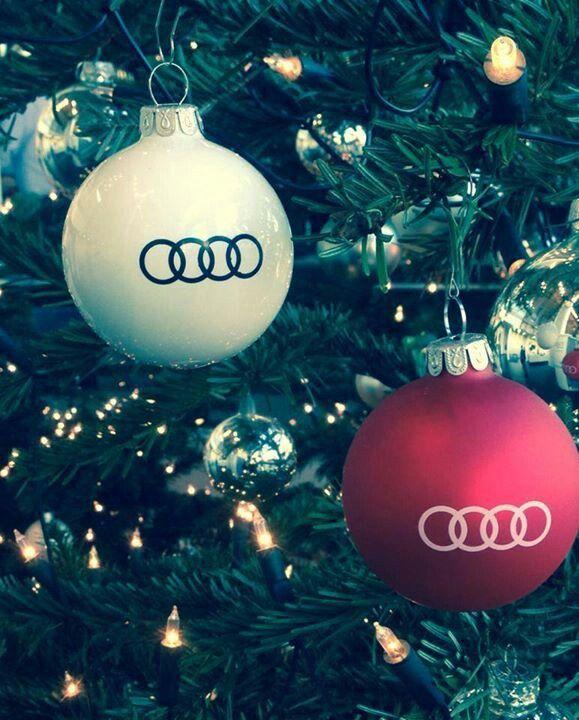 Audi Merry Christmas | Christmas ad, Wedding car hire, Audi accessories