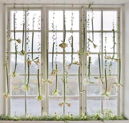 22 Creative Window Treatments And
