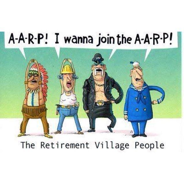 Image Result For Village People Joke