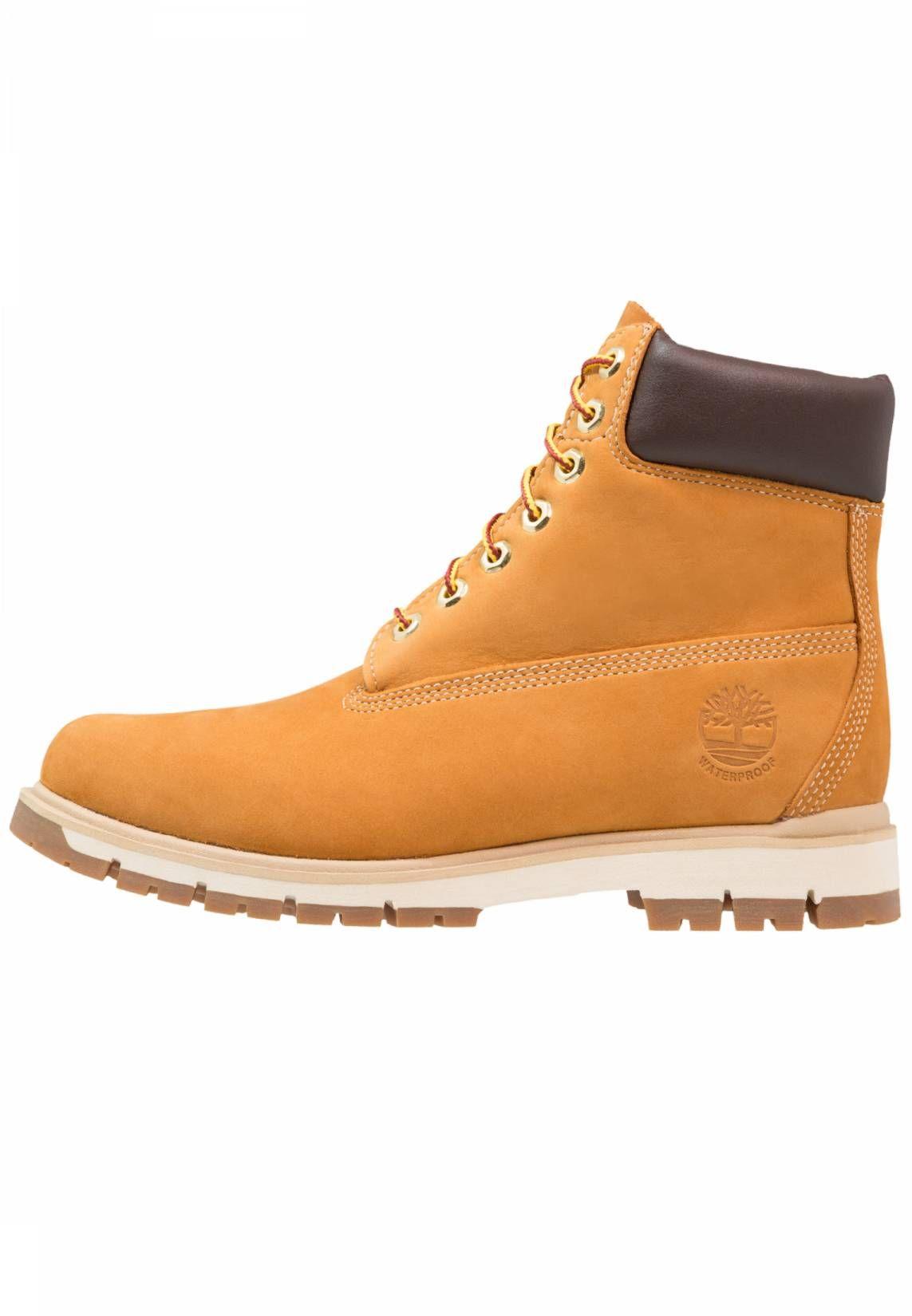 6 I Zalando Boot In Con Wheat Wp Stivaletti Lacci Radford