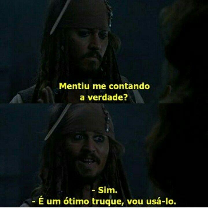 Piratas Do Caribe Frases Pinterest Frases De Filmes Frases