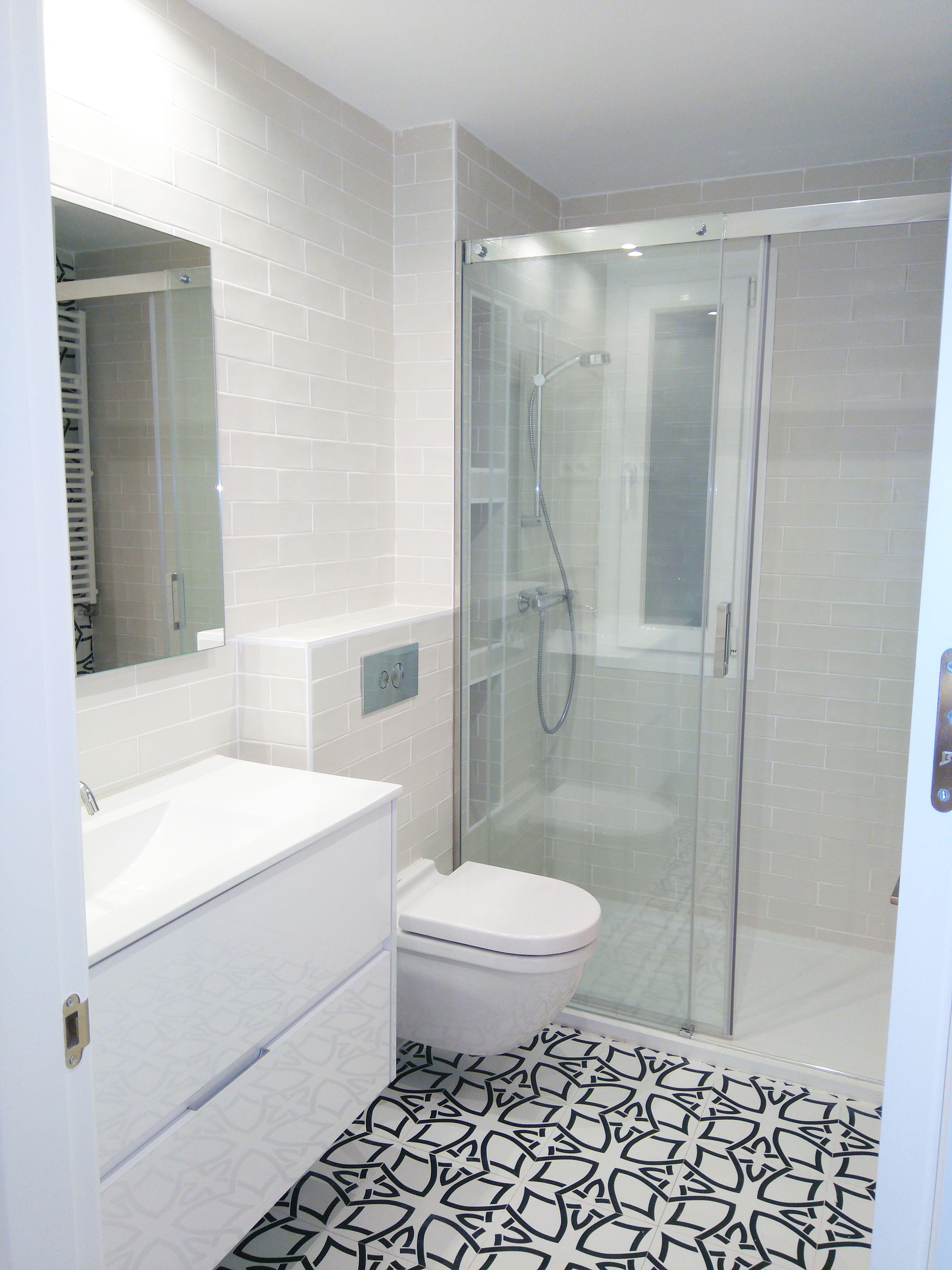 ideas para amueblar baños pequeños | Ideas Baños Pequeños ...