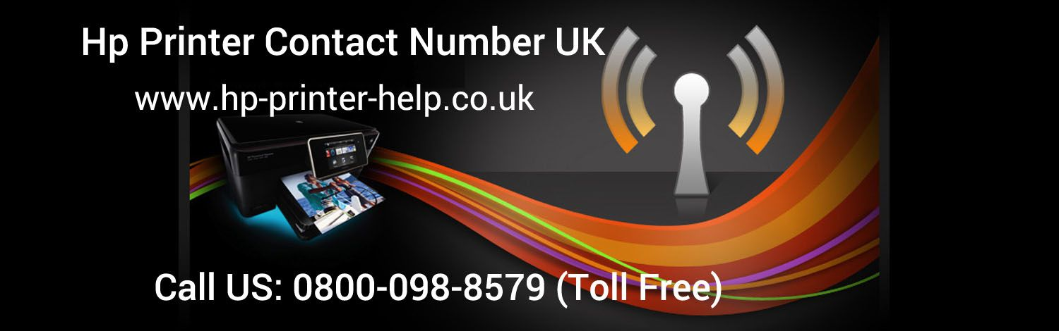 Contact 08000988579 For HP Customer Support Number UK