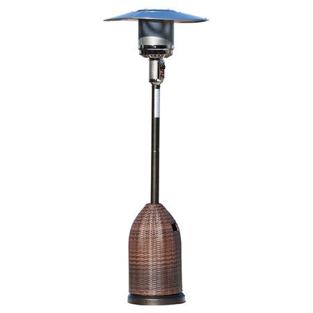 Found It At Wayfair All Weather Propane Patio Heater Backyard